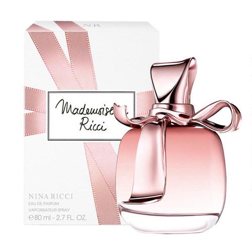 Nina Ricci Mademoiselle Ricci Eau De Parfum 80 ml (woman)
