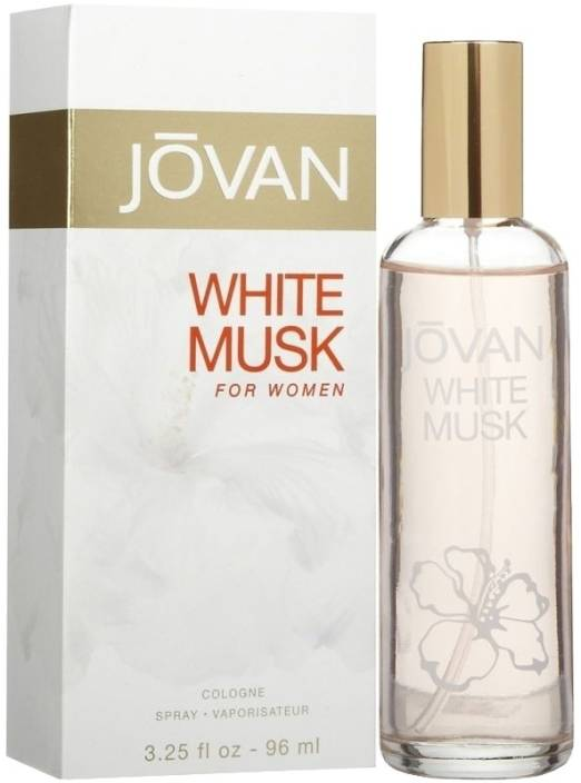 Jovan Musk White W EDC 96ml