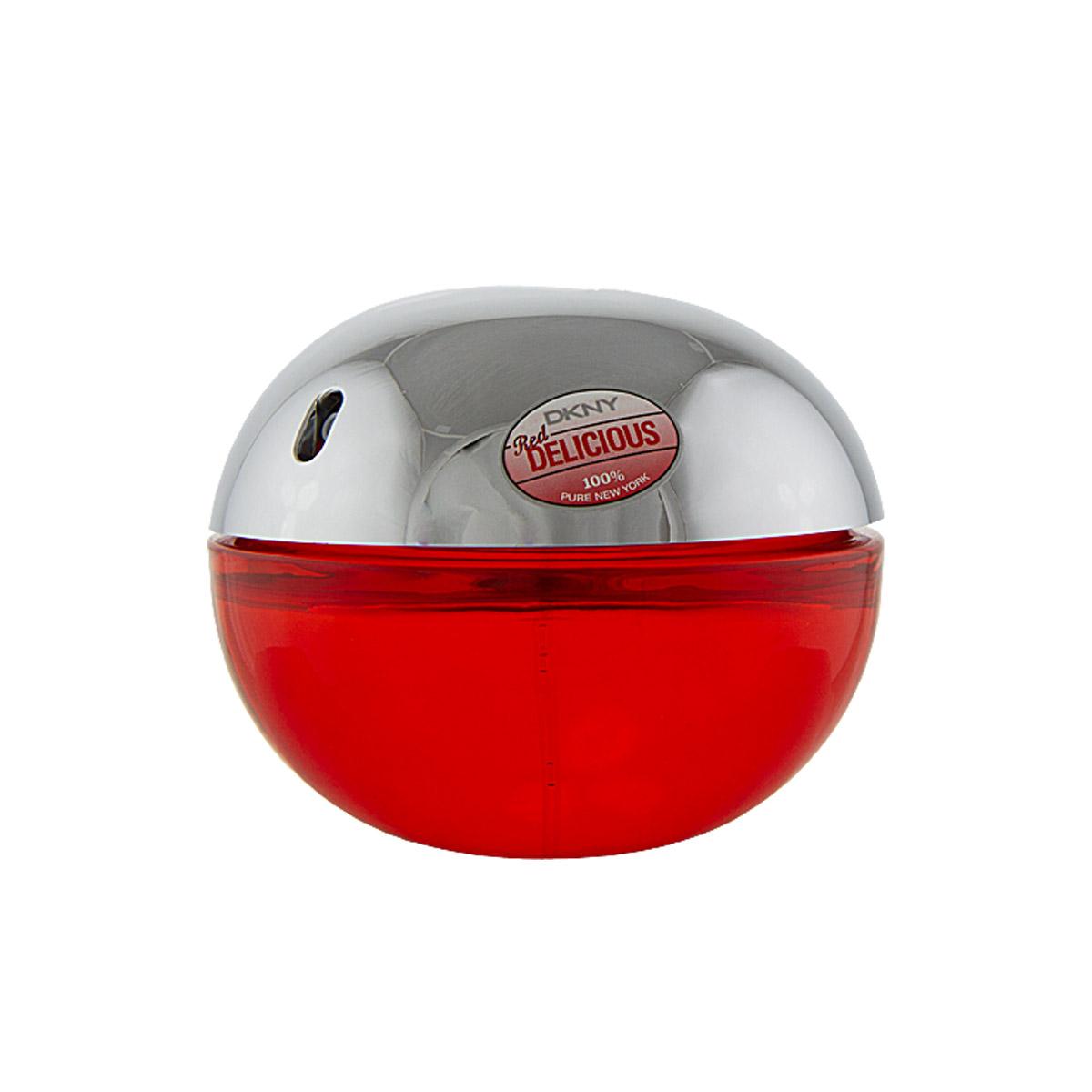 DKNY Donna Karan Red Delicious Eau De Parfum - tester 100 ml (woman)