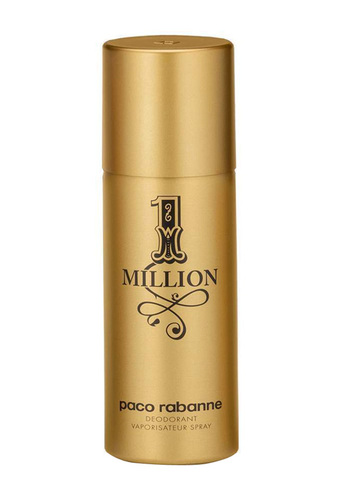 Paco Rabanne 1 Million Perfumed Deodorant 150 ml (man)
