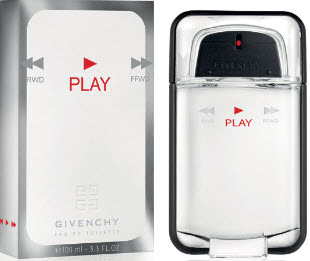 Givenchy Play M EDT 100ml