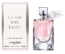 Lancome La Vie Est Belle dámská toaletní voda 100ml