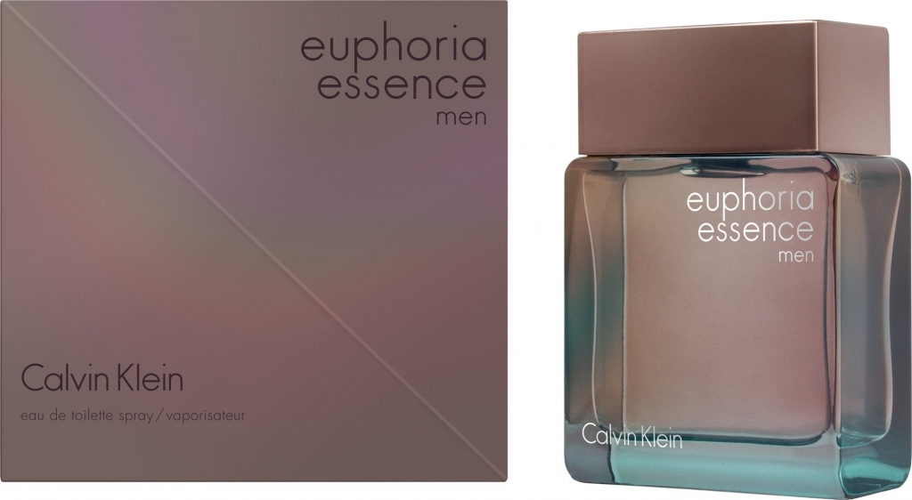 Calvin Klein Euphoria Essence Toaletní voda 30ml M