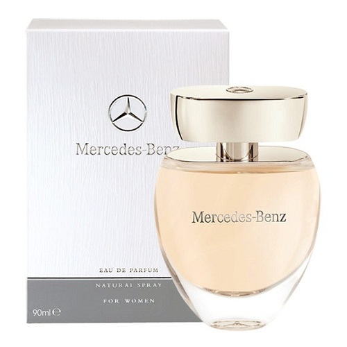 Mercedes-Benz for Woman EDP W60