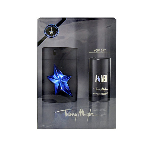 Thierry Mugler Amen 100ml M Edt 100ml + 75ml deostick