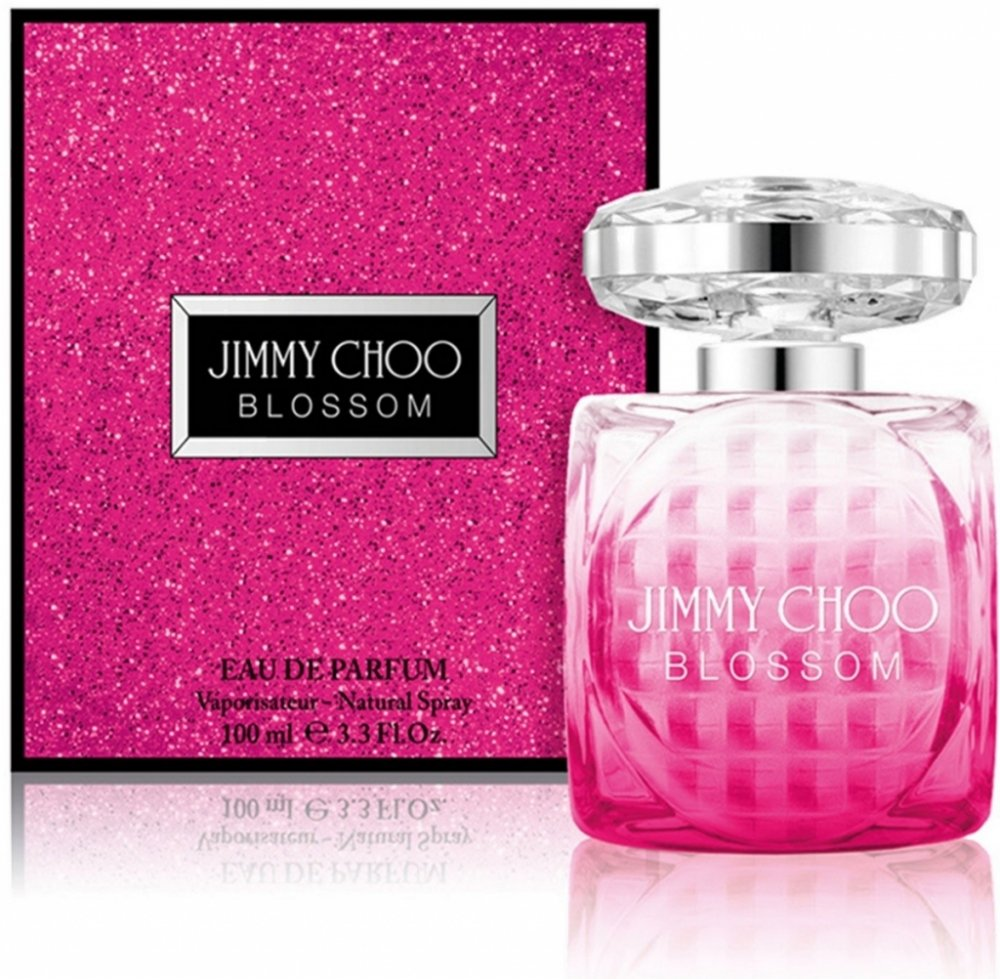 Jimmy Choo Blossom EDP 100 ml W