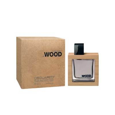 Dsquared2 He Wood M EDT 30ml