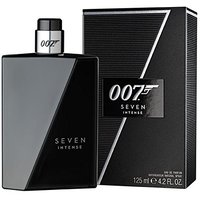 James Bond 007 Seven Intense M EDP 75ml