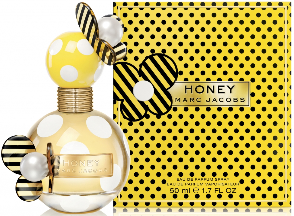 Marc Jacobs Honey Parfémovaná voda 50ml W