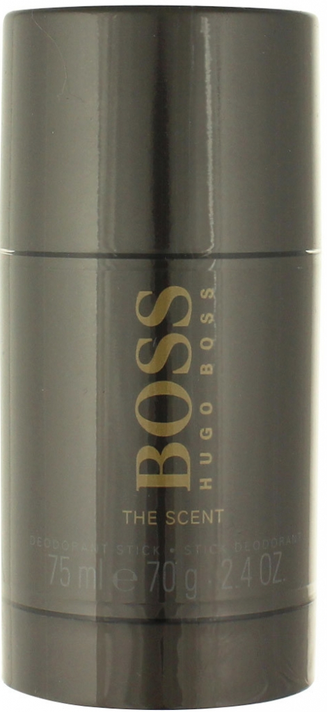 Hugo Boss The Scent Deo Stick M 75ml