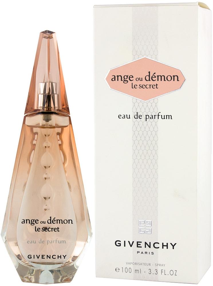 Givenchy Ange ou Demon Le Secret Elixir Parfémovaná voda 100ml W
