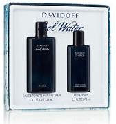 Davidoff Cool Water M 125ml + AS75 ml 2ks SET