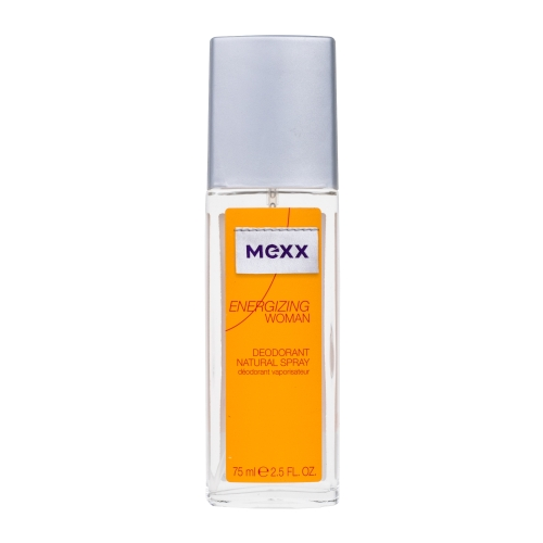 Mexx Energizing Woman W deodorant 75ml