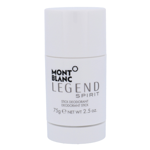 Mont Blanc Legend Spirit M deostick 75ml