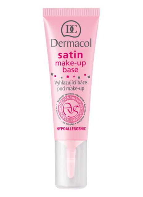 Dermacol Satin Make-Up Base 10ml
