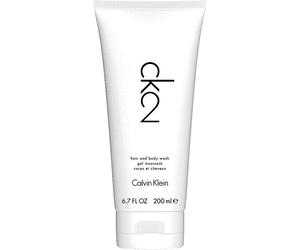 Calvin Klein CK2 U SG 200ml