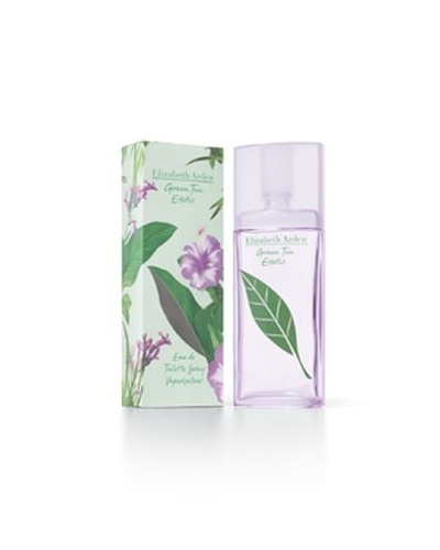 Elizabeth Arden Green Tea Exotic EDT W 100ml