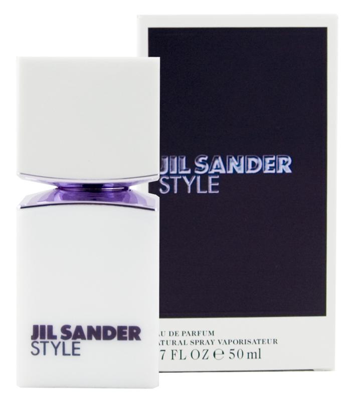 Jil Sander Style EDP 50 ml W