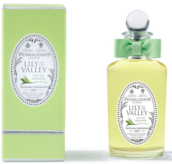 Penhaligon´s Lily of the Valley W EDT 50ml
