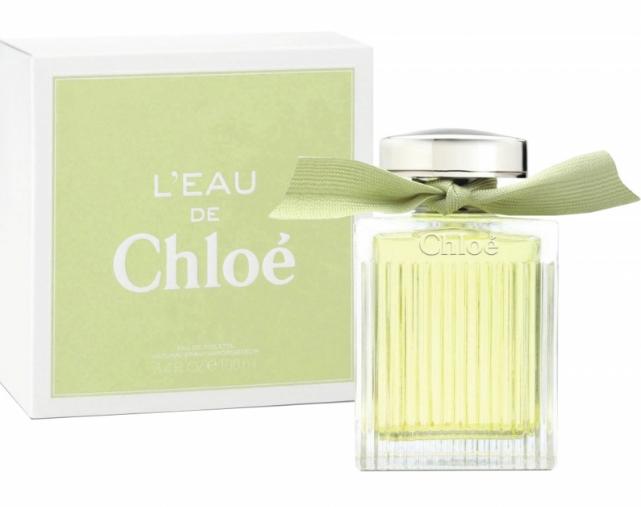 Chloé L'Eau De Chloe EDT W 30ml