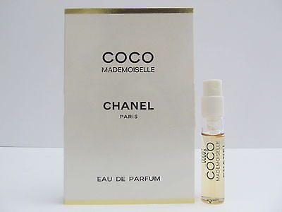 Chanel Coco Mademoiselle Eau De Parfum W EDP 2ml