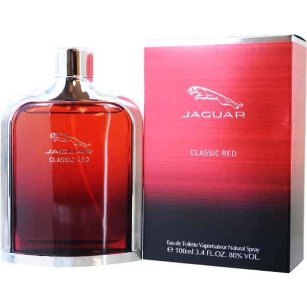 Jaguar Classic Red M EDT 100ml