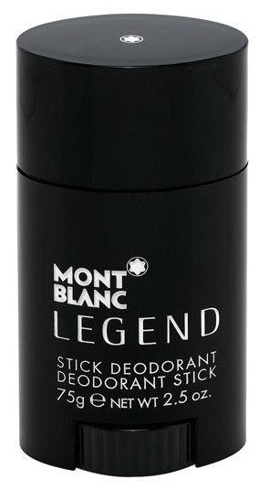 Mont Blanc Legend Deo Stick M 75g