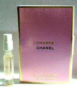 Chanel Chance Eau De Parfum W EDP 2ml