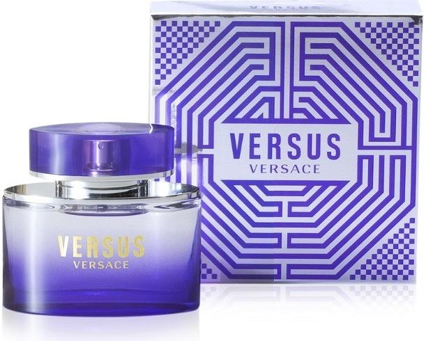 Versace Versus 2010 EDT tester 100 ml W