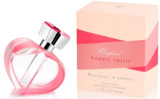 Chopard Happy Spirit Bouquet d'Amour W EDP 75ml