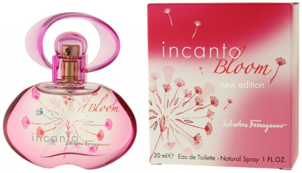 Salvatore Ferragamo Incanto Bloom (2014) EDT 30 ml W