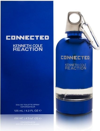 Kenneth Cole Connected Reaction EDT 125 ml M
