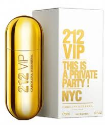 Carolina Herrera 212 VIP W EDP 80ml