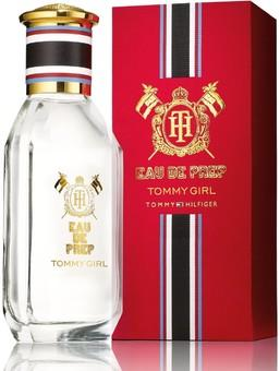 Tommy Hilfiger Eau de Prep Tommy Girl W EDT 100ml