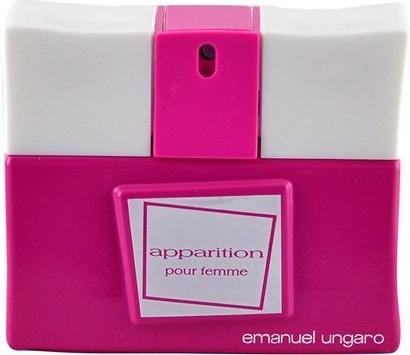 Emanuel Ungaro Apparition Limited Edition TESTER Parfémovaná voda 30ml W
