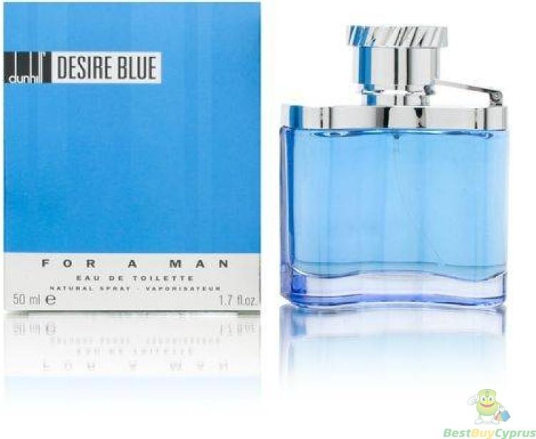 Dunhill Desire Blue Toaletní voda 50ml M