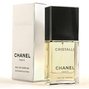 Chanel Cristalle EDP W 100ml