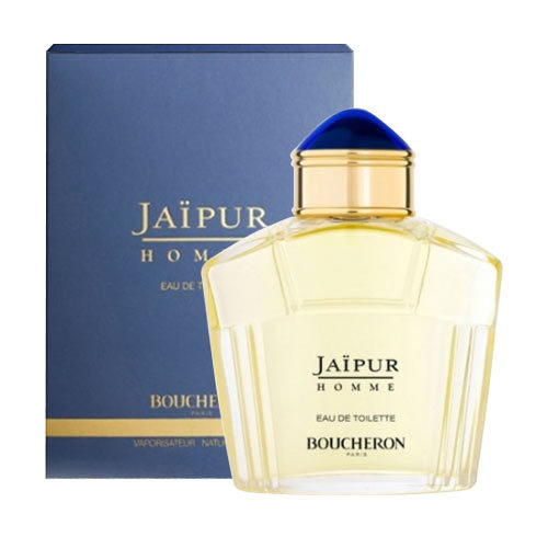 Boucheron Jaipur Pour Homme M EDT 100ml TESTER