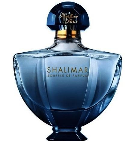 Guerlain Shalimar Souffle de Parfum W EDP 90ml TESTER