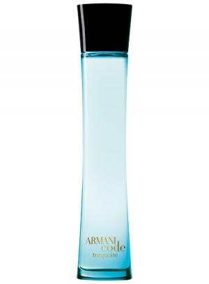 Giorgio Armani Code Turquoise W EDT 75ml TESTER