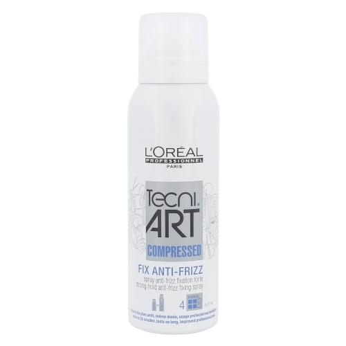 L'Oréal Professionnel Tecni Art Fix Anti-Frizz Compressed W lak na vlasy 125ml