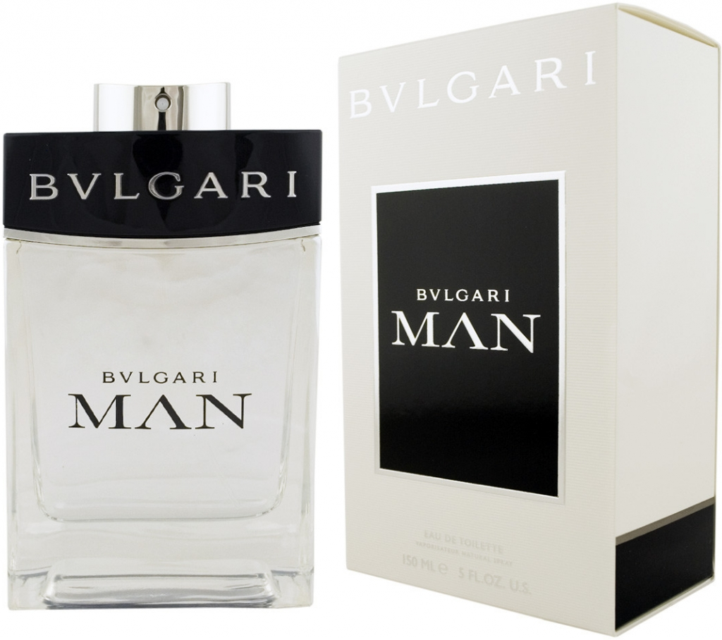 Bvlgari Man EDT 150 ml M