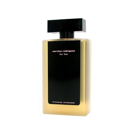 Narciso Rodriguez For Her Perfumed Shower Gel 200 ml (woman)