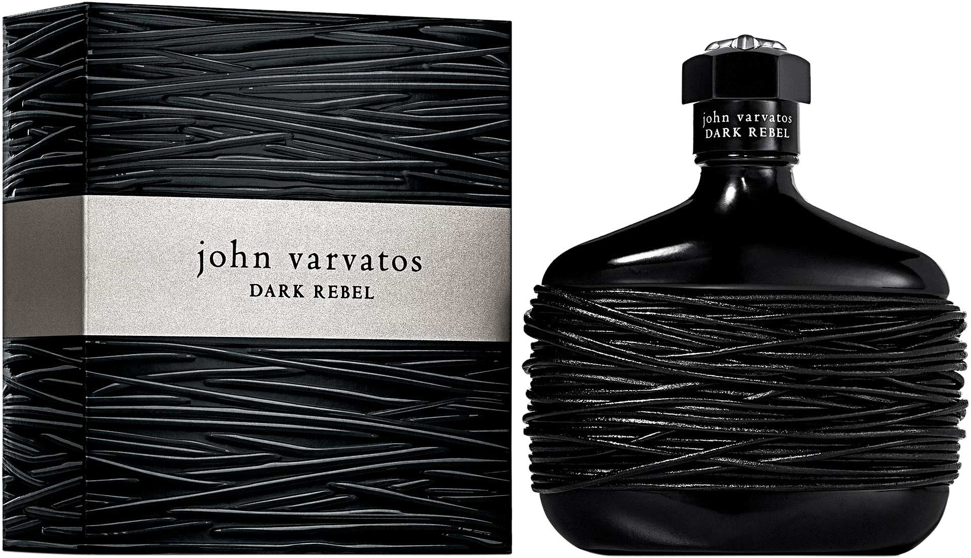 John Varvatos Dark Rebel M EDT 125ml
