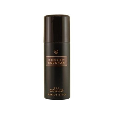 DAVID BECKHAM Intimately for Men Deospray 150ml M