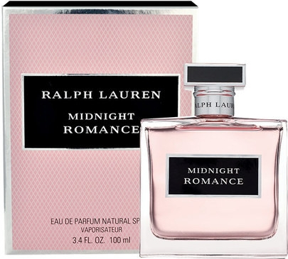 Ralph Lauren Midnight Romance W EDP 50ml