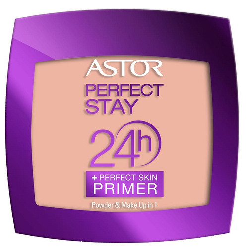 Astor 24h Perfect Stay Make Up & Powder