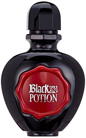 Paco Rabanne Black XS Potion W EDT 80ml TESTER