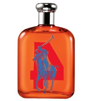 Ralph Lauren Big Pony 4 M EDT 125ml TESTER