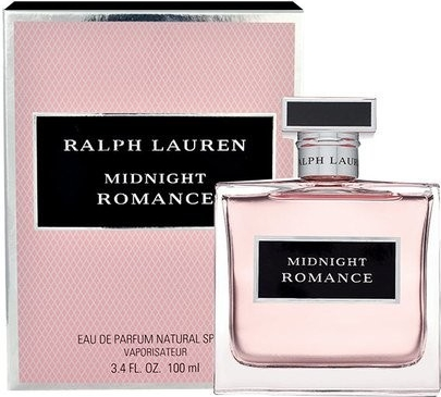 Ralph Lauren Midnight Romance W EDP 100ml
